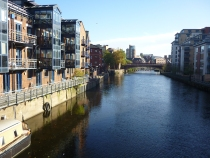 River Aire and The Calls